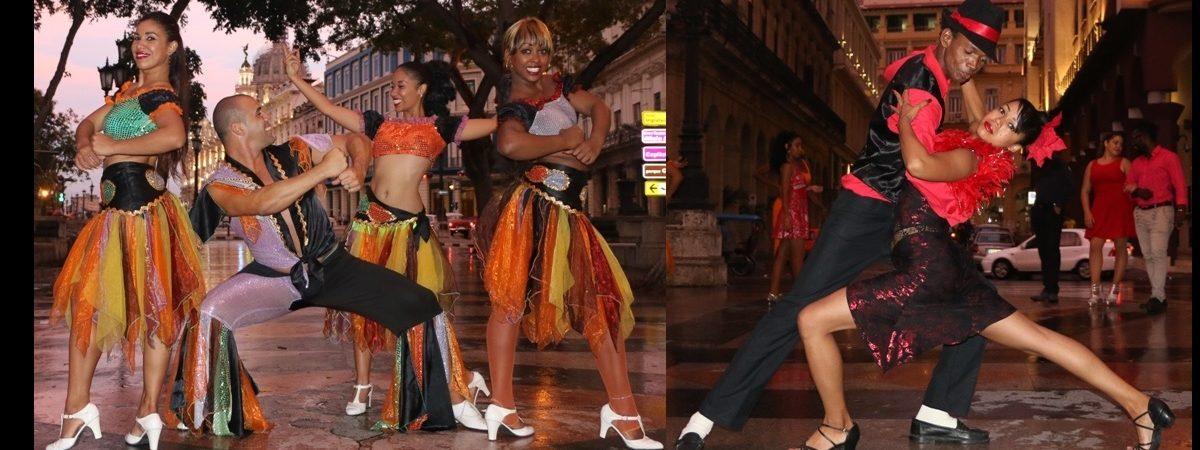 bailes cubanos, salsa, rumba, mambo, cha cha cha, afro